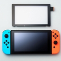Switch resize